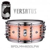 Black Panther Snare VERSATUS Design Lab (BPDLMH4650LPW)