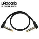 D'Addario Flat Patch Cables