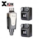 X-vive In-Ear Monitor Wireless System U4R2