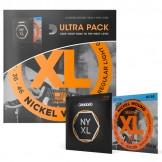 Ultra Pack | EXL110 + NYXL1046