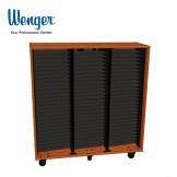 Wenger Mobile Folio Cabinets