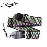 마에스트로 기타 스트랩 멀티 / MAESTRO GUITAR STRAP MULTI (GB2-MULTI)