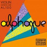 Violin String Alphayue 4/4 set (바이올린 알파유 4/4 세트현)