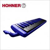 Hohner Melodica Ocean  Blue 32